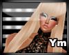 Y! Oaqfe /Blonde|