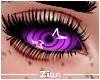 CyberNeon Purple M/F