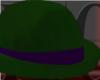 Female Riddler Hat