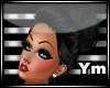 Y! Shantay /Black|