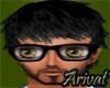 {Ari}FunnyGlassesBrick M