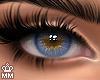 ♥ Babe Eyes Aqua 2