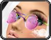 -S- Hippie Glasses