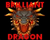 (S)BRILLIANT DRAGON