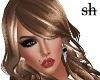 (SH)Nadia BROWN HAIR