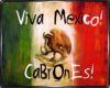 MEXICO/MEJICO T-SHIRTS