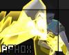 GlowCycle: Amber