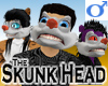 Skunk Head -Mens