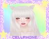 haydie (albino) ❤