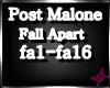 !M!PostMaloneFallApart