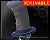 Iron Hatter DERIVABLE