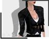 [bq]Black leather tops