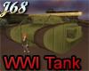 J68 British MkIV Tank V2