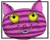 Cheshire Cat Hand