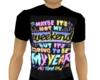 ATL My Year Shirt