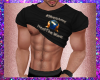 Silvers Army Sexy Tee M
