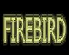 Firebird Neon Sign