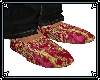 King's Royal Slippers