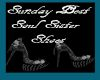 MB Soul Sister Shoes