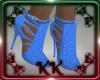 KK Snowy Heels