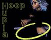 Neon Hupla Hoop