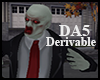 (A) Zombie Man V2