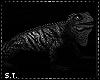 ST: Aunt Death's Iguana