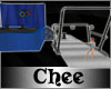 *Chee: Weightlifting&Bar