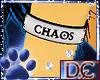 ~WK~Chaos Armband