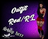 Outfit Red RL