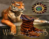 WildCatz Animals B
