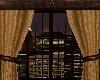 Night City Window