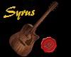 Syrus's Guitar