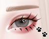 ✧ DAWN black lashes