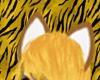 DeSol Tigre Ears