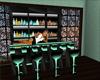 Fla Swag Bar