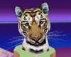 s~n~d tiger head