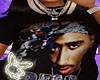 Tupac Graphic T-Shirt