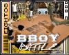 [8O8] BBOY BATTLE MAT