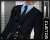 CX IMSF Dress Uniform
