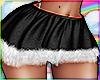 Fur Skirt RLL