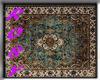 midnight royal rug