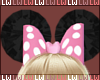 [LW]Girl Mouse Ears