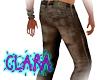 Errand Jeans - Earth