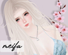 🌸 Xianji White