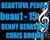 ER- BEAUTIFUL PEOPLE