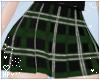 H l School Skirt Slyther