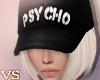 {VS} Psycho - Platinum