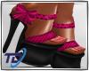 Wendy Heels\pink