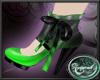 ~ZY~ Toxic Heels